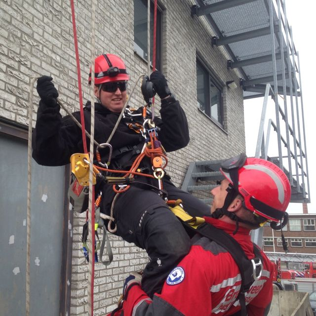 Rope Rescue Operator